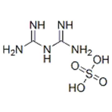 biguanide sulphate  CAS 2583-53-1