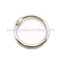 Art- und Weisequalitäts-Metallbinder Ring O Ring