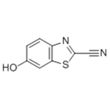 2-Cyano-6-hydroxybenzothiazole CAS 939-69-5