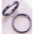2013 new design finger hematite ring