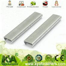 15dg50 / Hr22 / Sr15 Anel D galvanizado / anel de porco