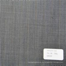 50 lana de oveja 50 tela de poliéster para hombre traje