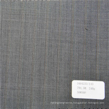 50 sheep wool 50 polyester fabric for mens suit