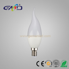 Led candle light 7w C37-Tail E14