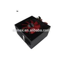 APFC 80plus bronce 600w pc fuente de alimentación conmutada atx