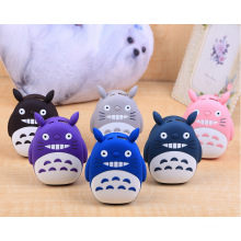 Cartoon Totoro Portable Mobile Power Bank with High Capacity