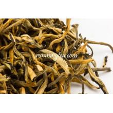 Genuine Yunnan Fengqing chás pretos