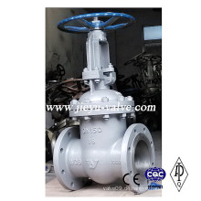 DIN Steigender Schaft OS & Y Schieber Wenzhou Hersteller
