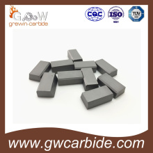 Cemented Carbide Brazed Tips C10 C12 C16 A10 A16 A20