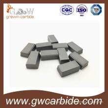 Insufláveis de carboneto de tungstênio K10 P10 M10