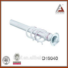 D19040 кристалл полюс finials