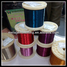 Copper Jewelry Craft Wire Wholesale color craft copper wire                                                                         Quality Choice