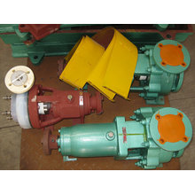 Ihf Series Teflon Lining Acid Pump (Chemical Pump)