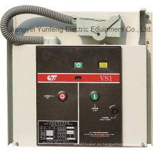 con una alta fiabilidad operacional dos tipo de vacío interruptor-Vs1-12