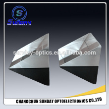 Aluminum Coated+black paint Littrow Prism for Lazy Glasses