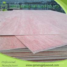 2.5mm Uty Grade Commercial Sperrholz im heißen Verkauf