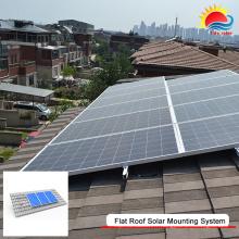 Système de montage au sol solaire sans effort (MD0294)