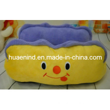 Cute Customized Plush Dog Bed