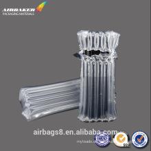 7 Spalten Q-Cap Luftpolster Wrap Bag für Toner stoßfest airbag