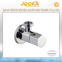 Sanitary best 90 degree good price water toilet brass angle valve