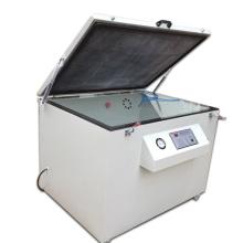 Área de exposición: 800 X 1100mm máquina de serigrafía Digital de la exposición