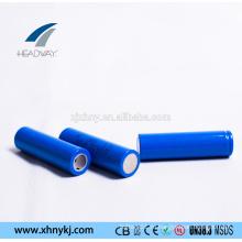 литий-ионный аккумулятор ifr18650-1.4AH для шахтеров