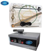 Fine Aggregate Sand Equivalent Tester Motorised Sand Equivalent Shaker Equipment Shaker Testing Machine