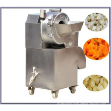 Automatic potato dicing machine /vegetable dicing machine /fruit dicing machine