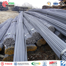 Carbon Steel Reinforced & Deformed Steel Bar