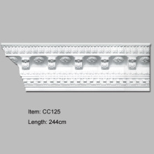 Extra Large Crown Moulding