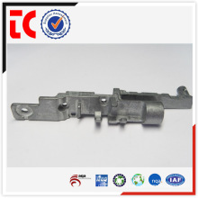 Professional precision custom made die casting supplier China famous zinc custom made die casting computer hinge