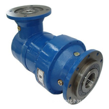 N...Z Planetary Gearbox