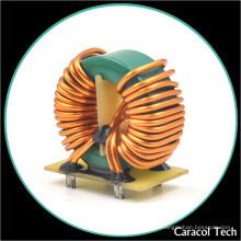 L'IMMERSION Toroidal T16X12X8 2mh bobine le fil de cuivre d'inducteur 0.7mm pour les inductances de filtre d'entrée