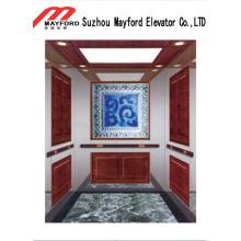 1000кг пассажирский Лифт с украшение светодиодные