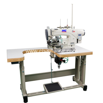 IH-639D-5P/7P Automatic Thread Trimmer Lockstitch Machine