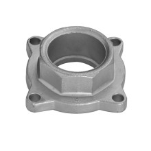 Stainless Steel Investment Precision Casting Part