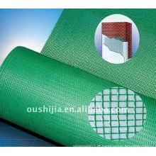 Tecido de malha de fibra de vidro