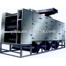 DW Mesh-Belt Dryer usado em pequenos produtos de madeira