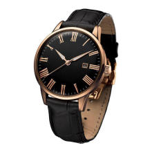 New Style Japan Movement Stainless Steel Fashion Quartz Watch Bg246