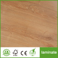 New color 10mm AC3 tahan air HDF laminate flooring