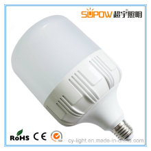 40W 3250lm T120 Series LED Cylindrical Lamp Ce&RoHS Approved with 2 Years Warranty