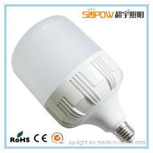 40W 3250lm T120 Série Cilindrical Lamp Ce & RoHS aprovado com garantia de 2 anos