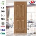 Chinese Teak Veneer Door Skin