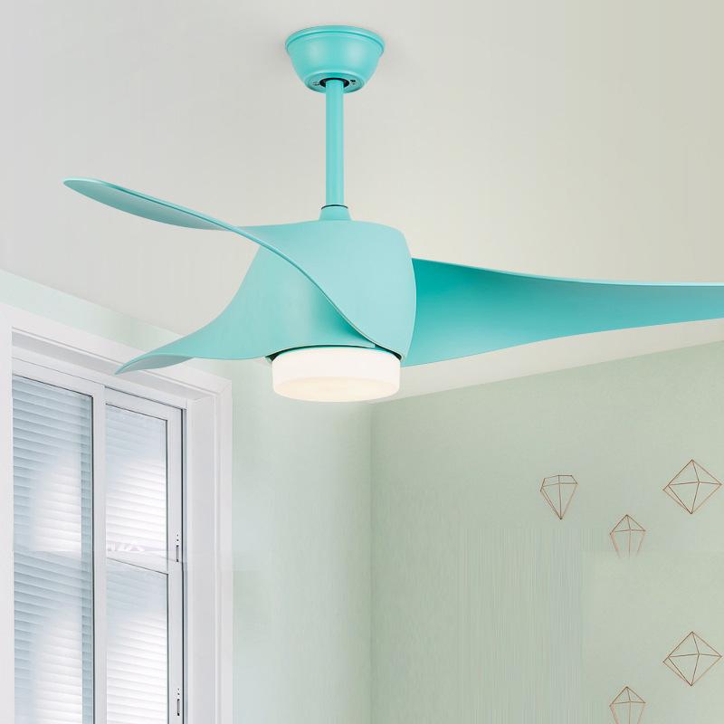 Application Copper Ceiling Fan
