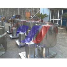 Cuve de mélange à cisaillement élevé avec émulsifiant à cisaillement élevé