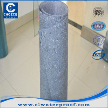 for SBS waterproof membrane fiberglass compound base mat