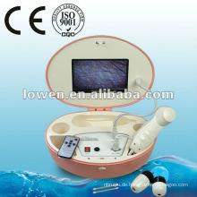 Hautanalysegerät für Problemhaut