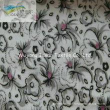 100% algodão impresso Twill tecido para vestuário