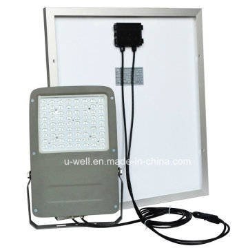 Newest Solar Flood Light for Outdoor Lighting with Highpwers
