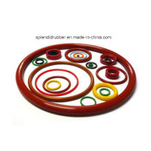 As568, ISO3601 Standard und Nicht-Standard-Größen Gummi O Ring